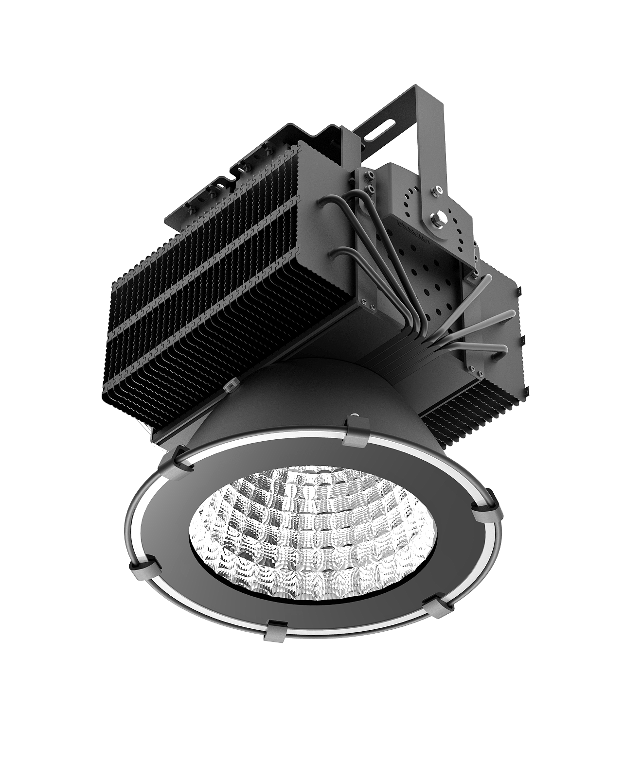 h series LED flood light