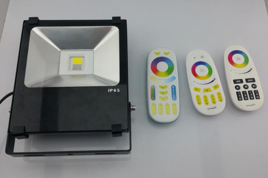 rgb/rgbw LED flood light
