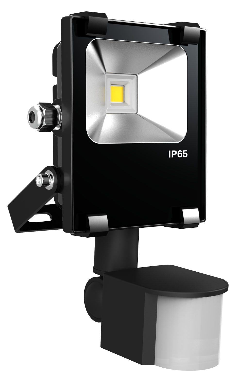 infrared LED flood light