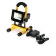50w rechargeable flood light