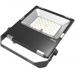 80W Philips Lumileds LED flood light